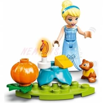 LEGO® Disney Princess 43192 - Popelka a královský kočár