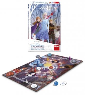 Ledové království: Anna a Elsa 2 - FROZEN 2