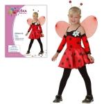 Karnevalový kostým BERUŠKA 120-130 cm