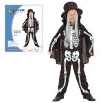 Karnevalový kostým  KOSTLIVEC