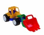 Traktor Maxi nakladač