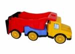 Truck 2v1