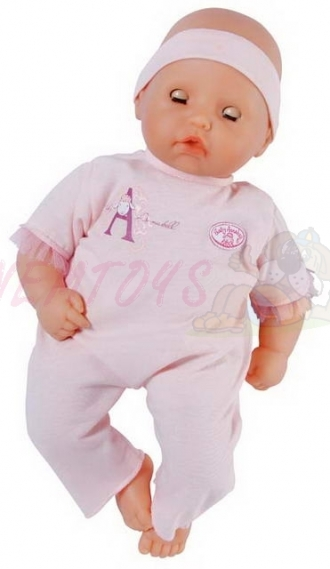 Baby Annabell My First baby panenka 36 cm