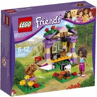 LEGO Friends 41031 Horská chata Andrey