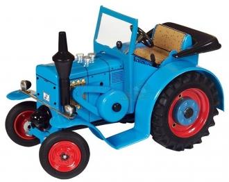 Traktor Eilbulldog HR7  Kovap