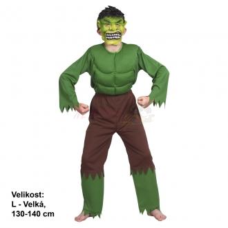Karnevalový kostým OBR