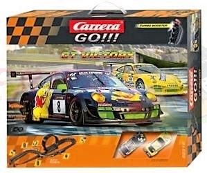 CARRERA GO GT VICTORY