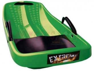 Boby Rulyt Extreme, zelené