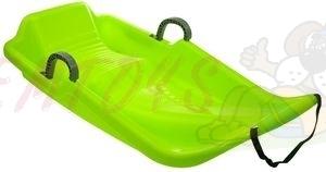 Bob plastový SULOV-OLYMPIC zelený