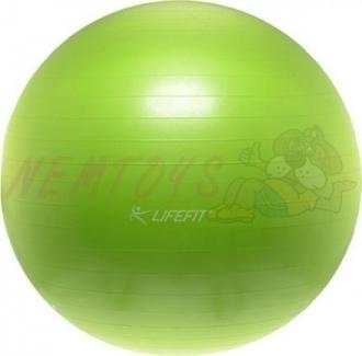 LIFEFIT ANTI-BURST 55 cm zelená barva