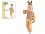 Karnevalový kostým ŽIRAFA