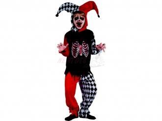 Karnevalový kostým ŠAŠEK