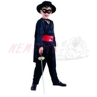 Karnevalový kostým BANDITA