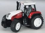 2080 STEYER Traktor CVT 170
