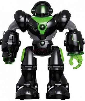 Robot Artur, mluví v češtině, 35cm