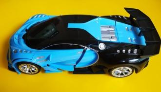 R/C AUTOROBOT