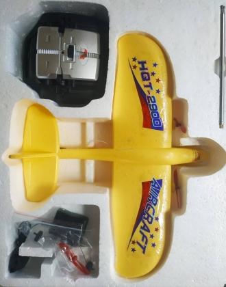 R/C LETADLO HQT-2900