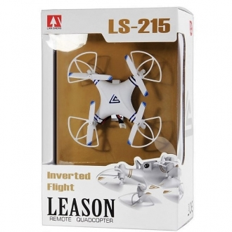 R/C DRON LS-215