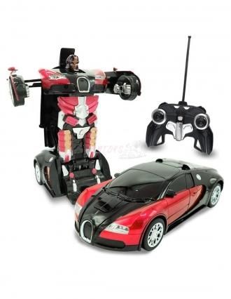 R/C AUTOROBOT SPORTS CAR