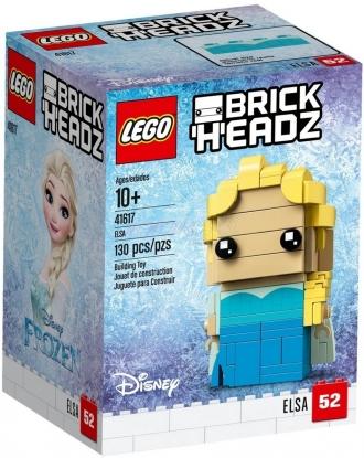 LEGO® BrickHeadz 41617 Elsa