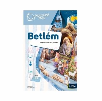 Kouzelné čtení - Betlém