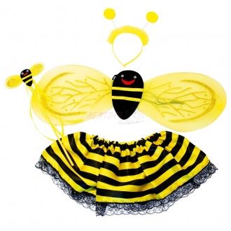 Karnevalový kostým VČELKA