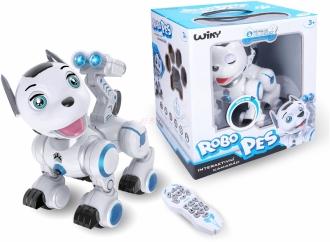 Wiky Robo-pes /pes na dálkové ovládání
