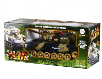 R/C Tank
