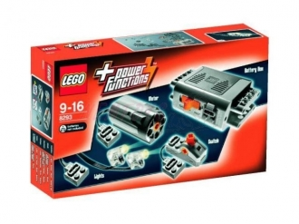 Lego 8293 Motorová sada Power Functions Technic