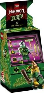 LEGO® NINJAGO® 71716 Lloydův avatar - arkádový automat