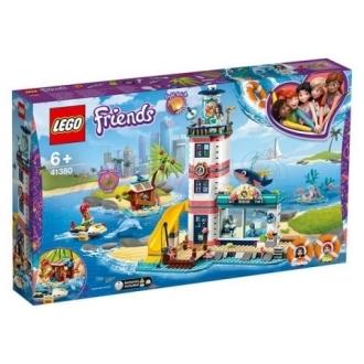 Lego Friend 41380 Záchranné centrum u majáku