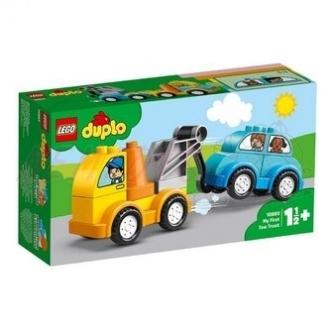 LEGO Duplo 10883 Můj první odtahový vůz
