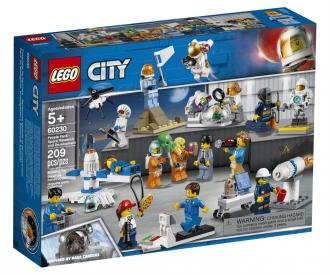 LEGO® City 60230 Sada postav – Vesmírný výzkum