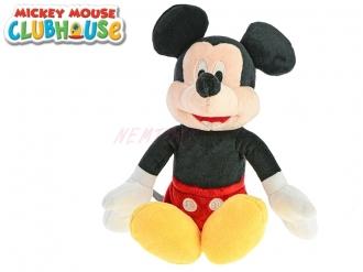Mickey plyšový 30cm 0m+
