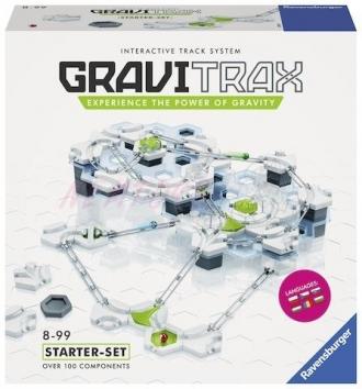 Kuličková dráha GraviTrax Startovní sada