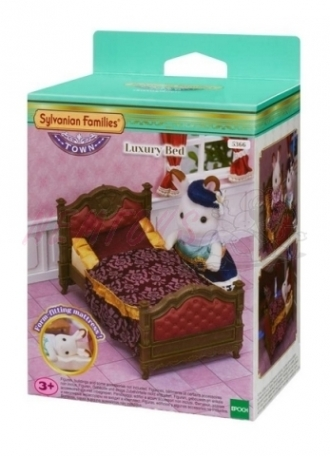 Sylvanian Families - Luxusní postel
