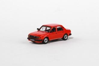 Škoda 120L (1984) 1:72 - Červená Šípková