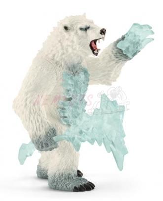 Schleich 42510 Ledový medvěd