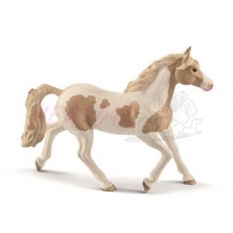 Schleich Klisna plemene Paint Horse