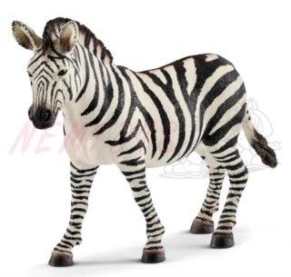 Schleich 14810 Zebra - samice