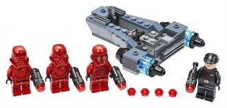 LEGO® Star Wars™ 75266 Bitevní balíček sithských jednotek