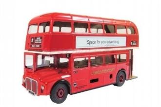 Kovap Autobus Routemaster Bus RM 5 Double Decker