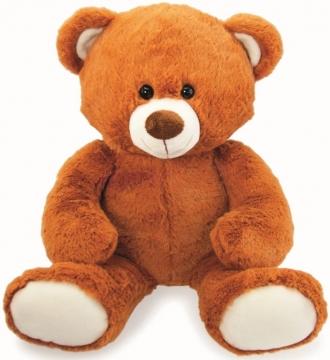 Pohádkový medvídek 30 cm v českém jazyce
