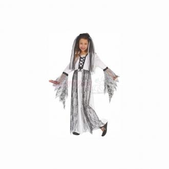Šaty na karneval - Polednice