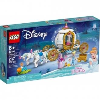 LEGO® Disney Princess 43192 - Popelk..