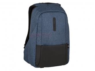Městský batoh pro studenty BAGMASTER ORI 9 B BLUE