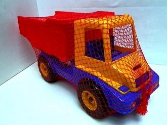 Auto na písek sklápěcí 60 cm