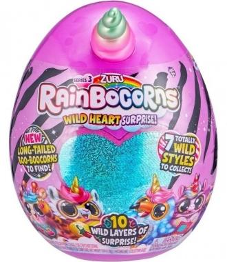 Rainbocorns S3 - plyšový jednorožec      Poslat známému     Share Facebook     Share on Twitter
