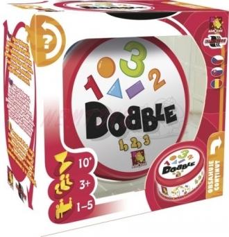 ADC Blackfire Dobble 1-2-3
