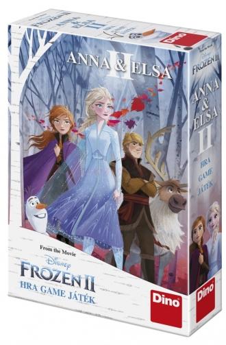 Ledové království: Anna a Elsa 2 - F..